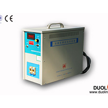 Brazing Machines-Induction-Chengdu Duolin Electric