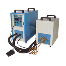 Brazing Machines-Induction-Eddy Melt
