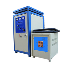 Brazing Machines-Induction-Zhengzhou Gou