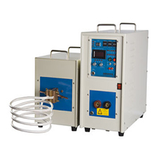 Brazing Machines-Induction-Guang Yuan Technology