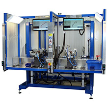 Brazing Machines-Induction-Lantz Teknik