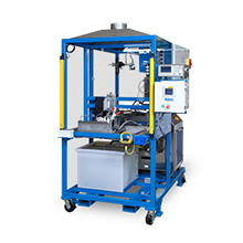 Brazing Machines-Induction-Lomar Machine