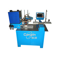 Brazing Machines-Induction-Nanjing Canwin