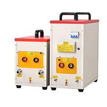 Brazing Machines-Induction-Taipan Induction