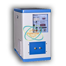Brazing Machines-Induction-United Induction Heating Machine