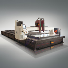 Cutting Machines-CNC Cutting-Baykal
