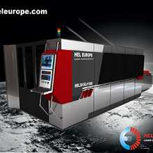 Cutting Machines-CNC Cutting-Heleurope