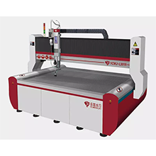 Cutting Machines-CNC Cutting-YC Water jet