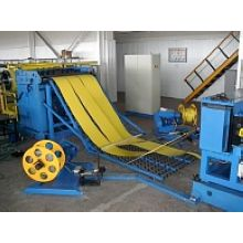Cutting Machines-Slitting- AMT engineering