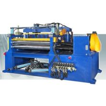 Cutting Machines-Slitting-Yang Chen Steel Machinery Co.