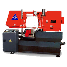 Cutting Machines-Saw-ACRA Machinery