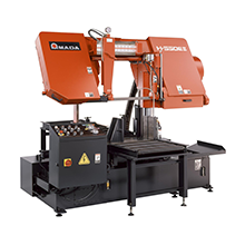 Cutting Machines-Saw-Amada