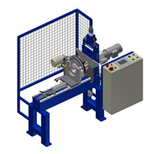 Cutting Machines-Saw-Hornung Mechanical Engineering