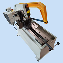 Cutting Machines-Saw-Arnold Machine Tools