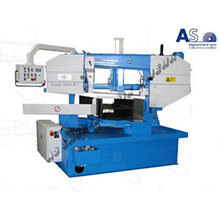 Cutting Machines-Saw-AS SAWING
