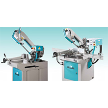 Cutting Machines-Saw-berg and schmid