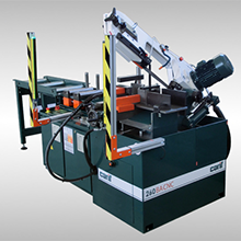 Cutting Machines-Saw-CARIF