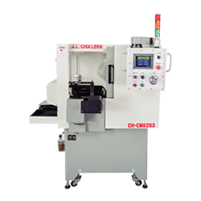 Cutting Machines-Saw-J.L