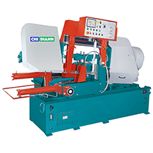 Cutting Machines-Saw-CHI Diann