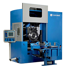 Cutting Machines-Saw-Danobat