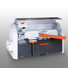 Cutting Machines-Saw-Elumatec