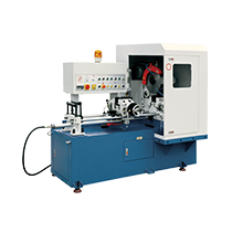 Cutting Machines-Saw-Fong Ho Machinery