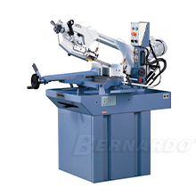 Cutting Machines-Saw-Graf