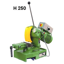 Cutting Machines-Saw-Haberle