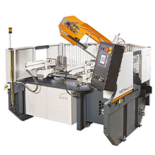 Cutting Machines-Saw-Kasto
