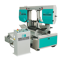 Cutting Machines-Saw-Gerhard Reimann