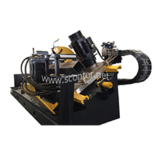 Cutting Machines-Saw-Shenyang Contor