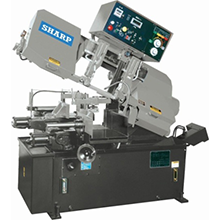 Cutting Machines-Saw-Sharp-Industries