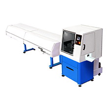 Cutting Machines-Saw-Soling Impact