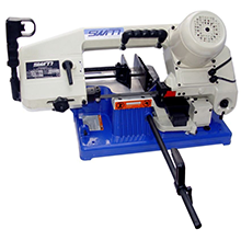 Cutting Machines-Saw-SWM Machine