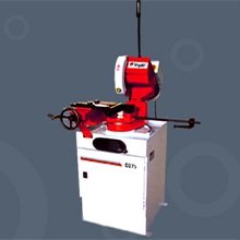 Cutting Machines-Saw-Tiryaki Makina