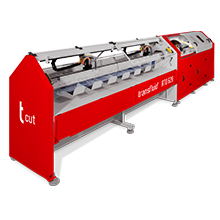Cutting Machines-Saw-Transfluid