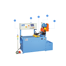 Cutting Machines-Saw-CSM