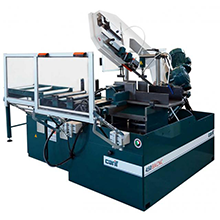 Cutting Machines-Saw-ZOPF