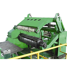Cutting Machines-Slitting-Shaanxi Haven Equipment
