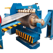 Cutting Machines-Slitting-Reliantt
