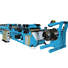 Cutting Machines-Slitting-Shanghai Ivy