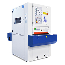 Deburring Machines-Edge Deburring-Gecam