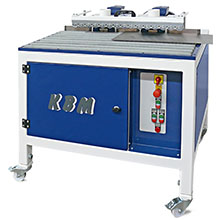 Deburring Machines-Edge Deburring-KBM