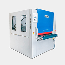 Deburring Machines-Edge Deburring-Löwer
