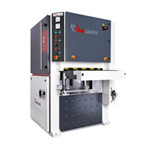 Deburring Machines-Edge Deburring-Time Savers