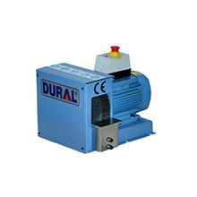 Deburring Machines-Tube Deburring-Dural