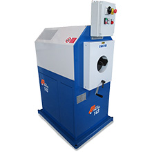 Deburring Machines-Tube Deburring-Gecam