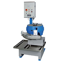 Deburring Machines-Vibratory Deburring-Poly Service