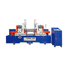 Forming Machines-Chamfering-Fong Ho Machinery