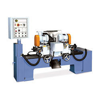 Forming Machines-Chamfering-Gamut Machine Tools
